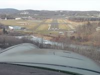 DXR Runway 35