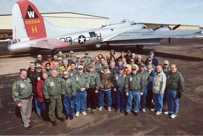 Aluminum Overcast Crew