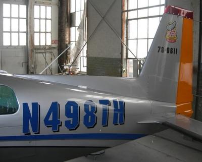 N498THl